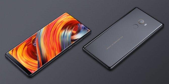 Xiaomi Mi Mix 2 trafia do Polski w cenie 2199 zł [2]