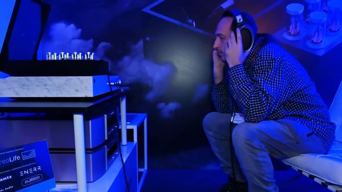Audio Video Show: magia dźwięku, obrazu i zasobnego portfela [3]