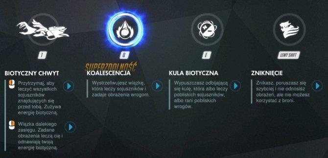 Overwatch - Nowa postać wsparcia debiutuje w grze  [2]