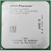 Minęło 10 lat od wydania pierwszych procesorów AMD Phenom X4