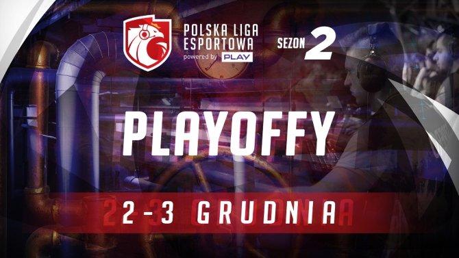Finały Polskiej Ligi Esportowej odbędą w przyszłym miesiącu [2]