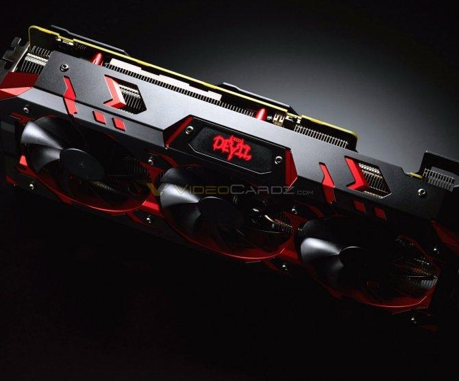 PowerColor RX Vega 64 Devil OC trafił do pierwszego sklepu [3]