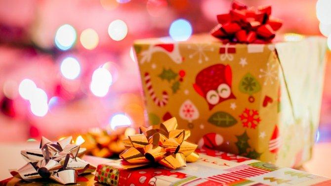 Prezentownik Świąteczny 2017 - Najlepsze prezenty pod choink [1]