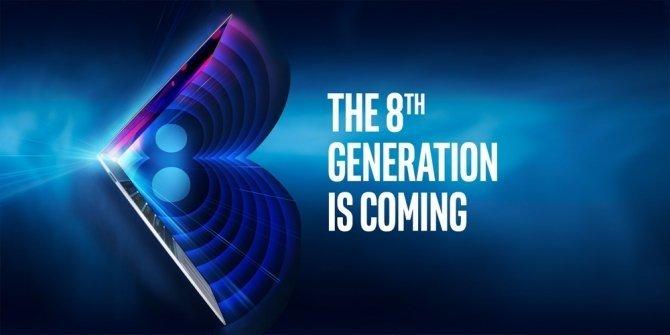 Procesory Intel Core i9 trafią również do wydajnych laptopów [1]