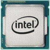 Intel Core i7-9700K - pierwsze informacje o procesorze