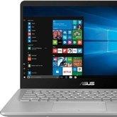 ASUS UX461UA oraz Q405UA - nowe laptopy z Kaby Lake Refresh
