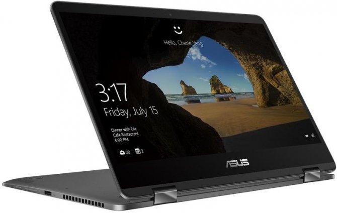 ASUS UX461UA oraz Q405UA - nowe laptopy z Kaby Lake Refresh [1]