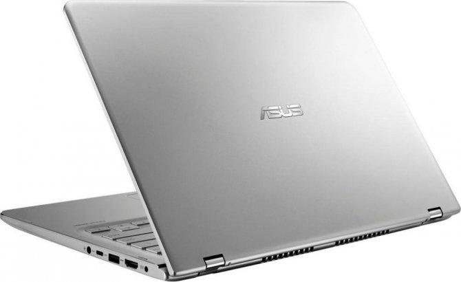 ASUS UX461UA oraz Q405UA - nowe laptopy z Kaby Lake Refresh [3]