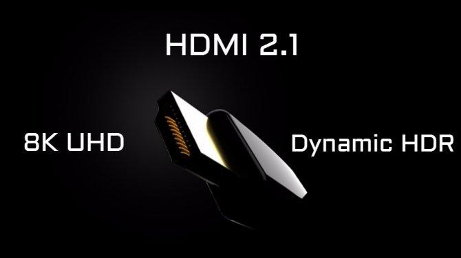 HDMI 2.1 -oficjalna specyfikacja techniczna nowego standardu [1]