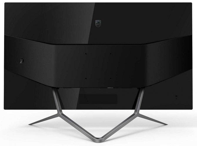 Philips prezentuje monitor 356M6QJAB/11 z systemem Ambiglow [3]