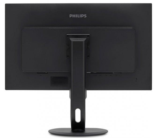Philips prezentuje monitor 328P6AUBREB ze wsparciem dla HDR [3]