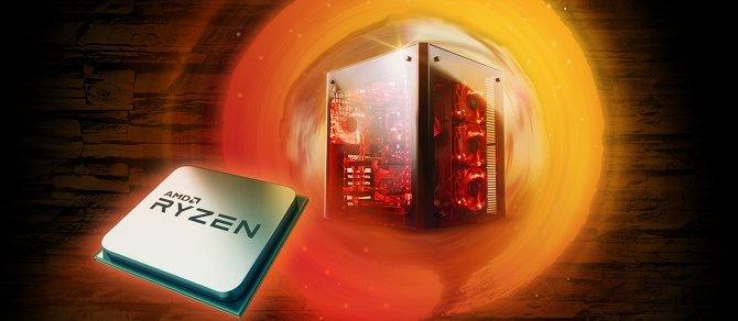 AMD zdradza szczegóły dotyczące układów Vega 11 i Ryzen 2 [1]