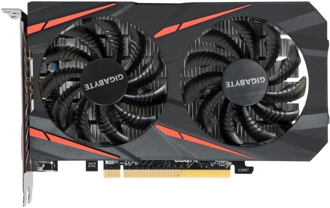 AMD po chichu zmienia specyfikację karty Radeon RX 560 [3]