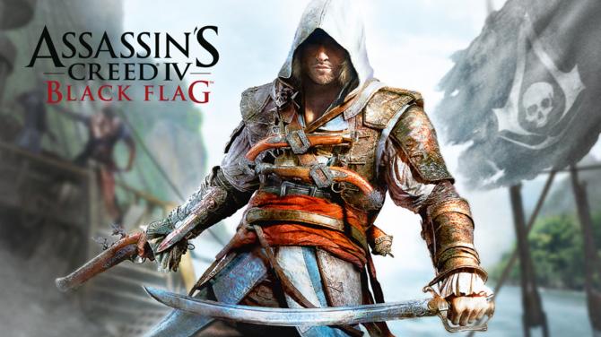 Ubisoft rozdaje Assassin's Creed IV: Black Flag za darmo [1]
