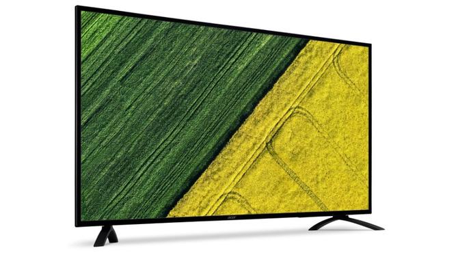 Acer EB490QK - olbrzymi monitor o rozdzielczości Ultra HD [2]