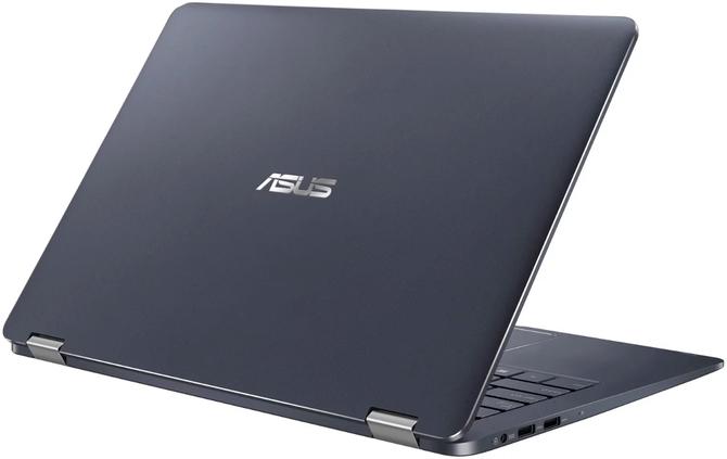 ASUS oraz HP zaprezentowali laptopy ze Snapdragonem 835 [1]