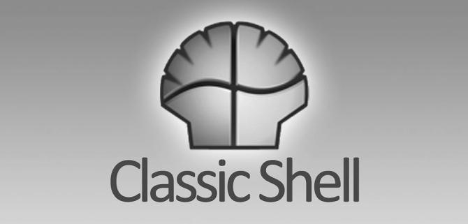 Program Classic Shell został porzucony przez autora [1]