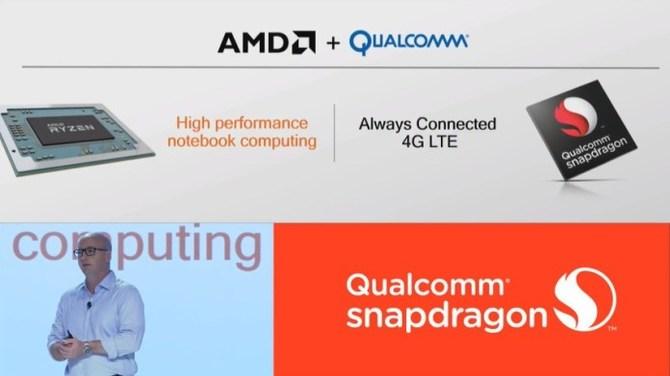 AMD zawiązuje współpracę z Qualcommem w sprawie modemów LTE [2]