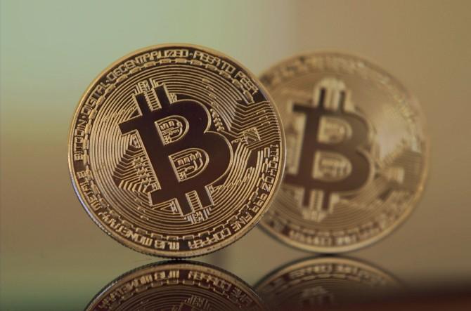Wartość Bitcoina osiągnęła już ponad 16 tysięcy dolarów  [1]