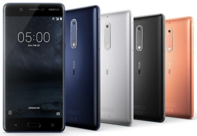 Przyszłoroczna Nokia 6 dostanie Snapdragona 660? [1]