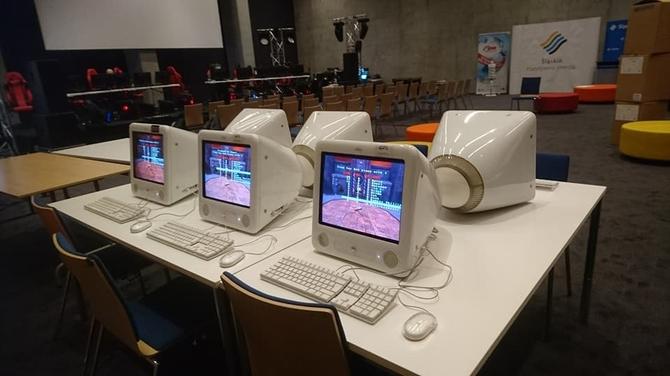 PureRetro: Urodziny Muzeum Historii Komputerów i Informatyki [1]