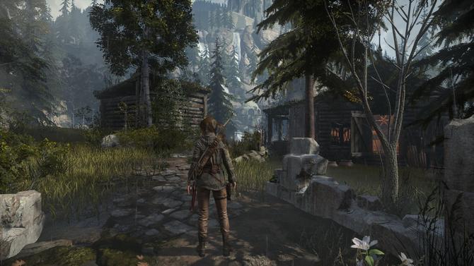 Square Enix oficjalnie potwierdził nową część Tomb Raider [1]