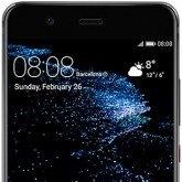 Huawei P11 może mieć wyświetlacz rodem z iPhone X