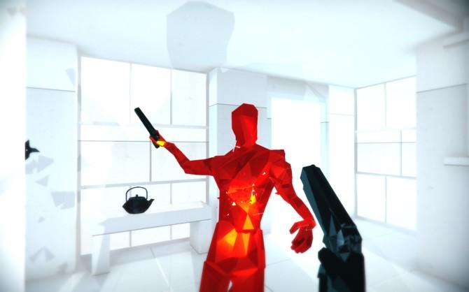 Superhot: Mind Control Delete - graliśmy w nowy dodatek! [1]