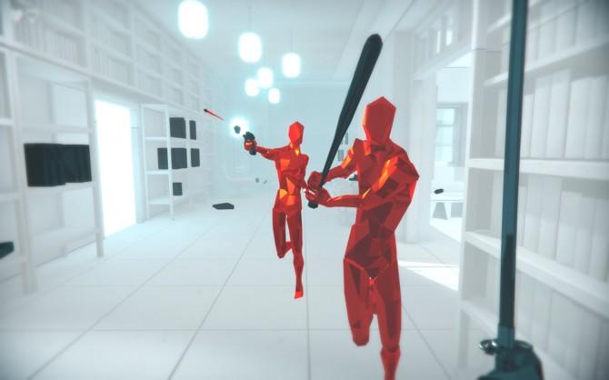 Superhot: Mind Control Delete - graliśmy w nowy dodatek! [2]