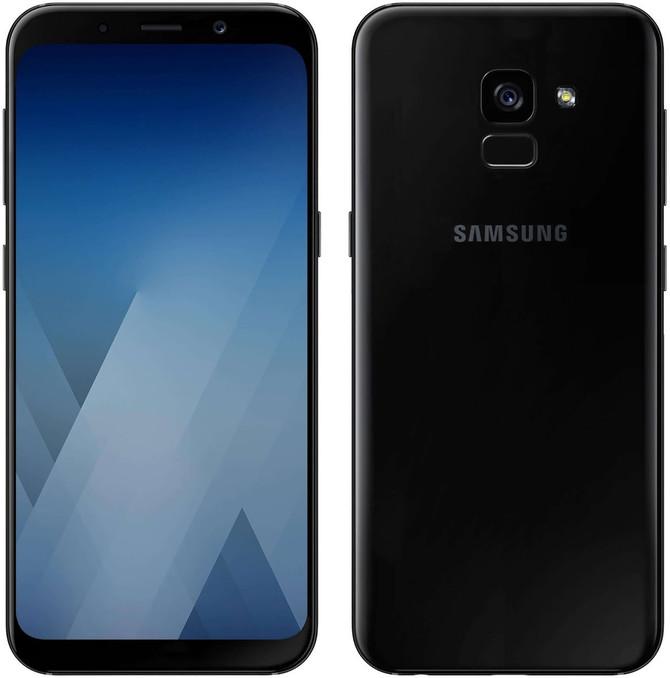 Samsung Galaxy A8+ złapany na wideo. Premiera już blisko [1]