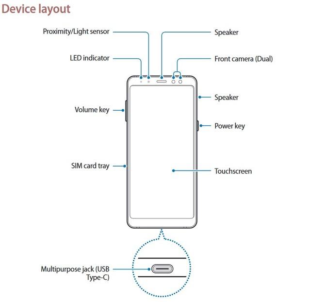 Samsung Galaxy A8+ złapany na wideo. Premiera już blisko [3]