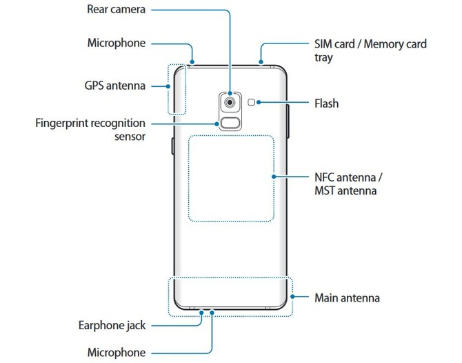 Samsung Galaxy A8+ złapany na wideo. Premiera już blisko [4]