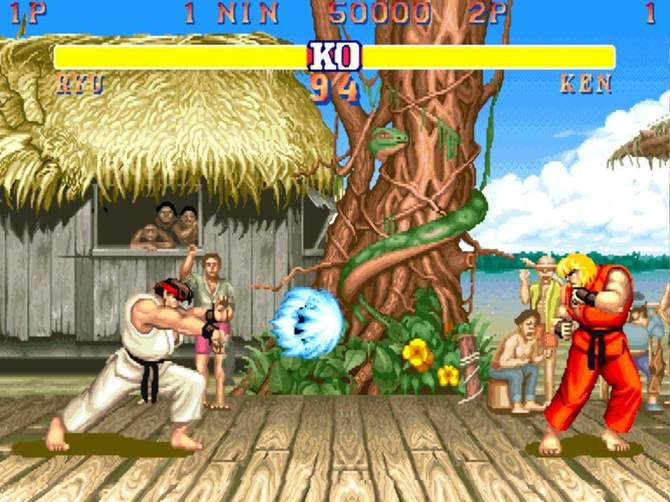 Street Fighter 30th Anniversary Collection zmierza na PC [1]