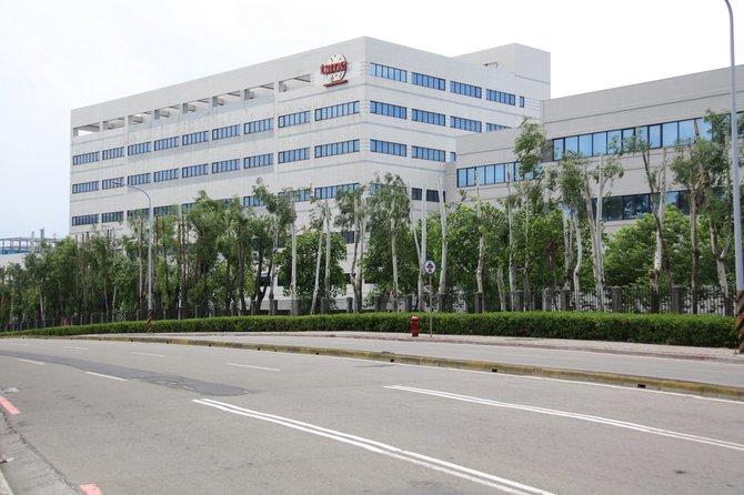 TSMC wyłoży 20 mld dolarów aby opracować litografię 3 nm [1]
