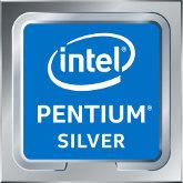 Premiera nowych procesorów Intel Celeron i Pentium Silver