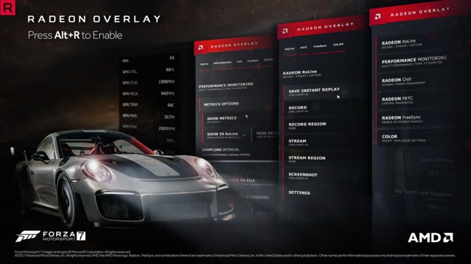 Premiera sterowników AMD Radeon Software Adrenalin Edition [3]