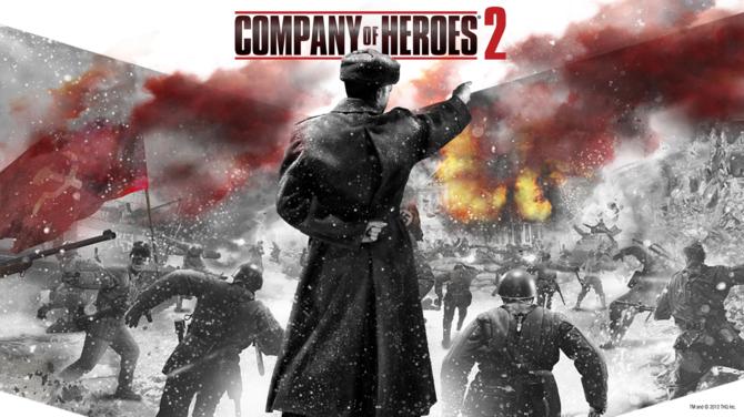 Company of Heroes 2 za darmo od Humble Store - brać i grać [1]