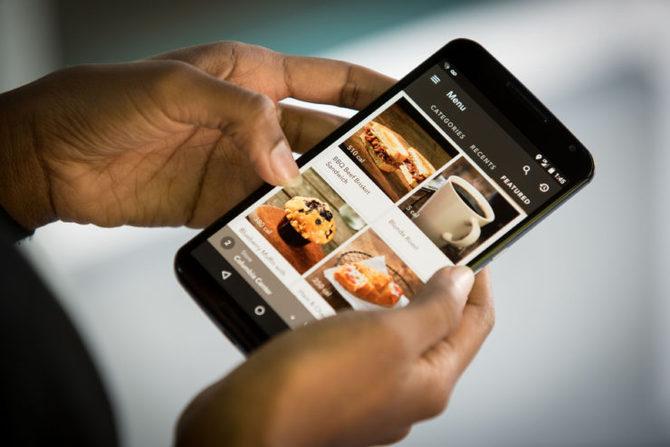 Starbucks kopał kryptowalute na urządzeniach swoich klientów [1]