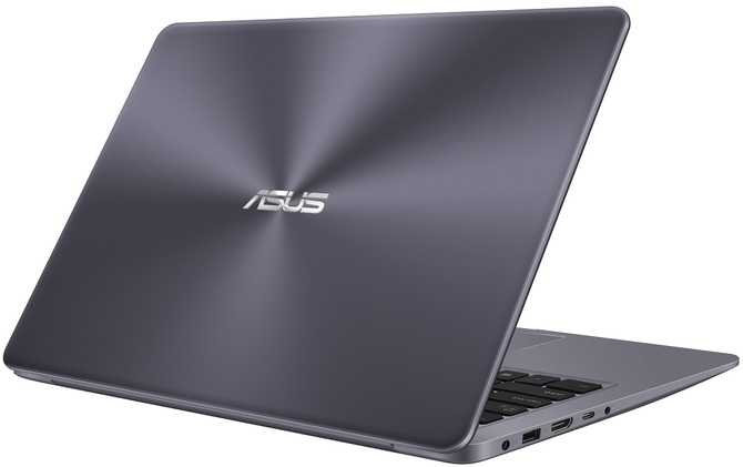 ASUS VivoBook 14 - nowy ultrabook z Kaby Lake Refresh [2]