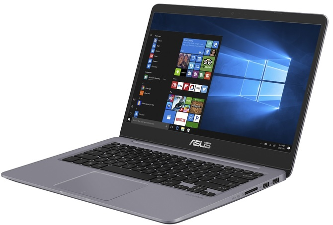 ASUS VivoBook 14 - nowy ultrabook z Kaby Lake Refresh [3]