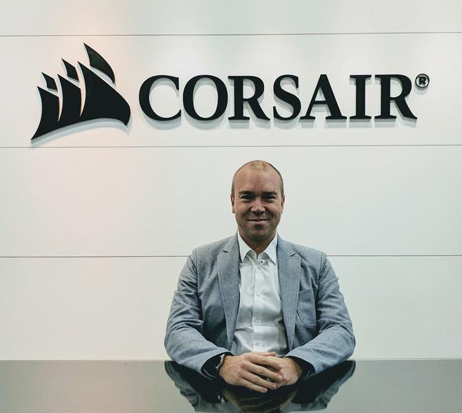 Corsair planuje wkroczenie na rynek autorskich układów WC?  [1]