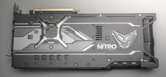 Specyfikacja Sapphire Radeon RX Vega Nitro+ Limited Edition [3]