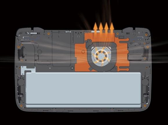 GPD Win 2 - znamy specyfikację oraz wydajność urządzenia [2]