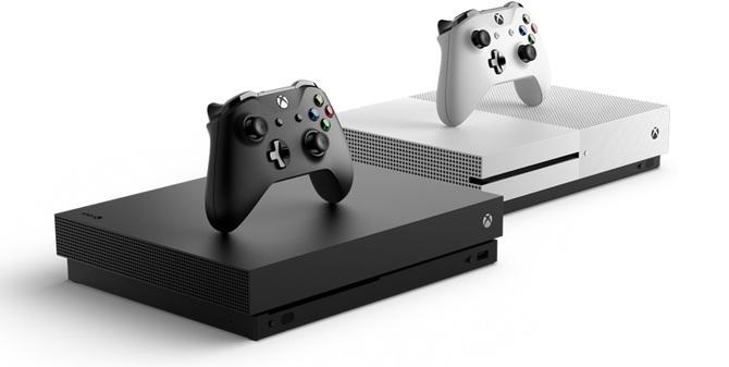 Xbox One od teraz jest kompatybilny z klawiaturą i myszką [2]