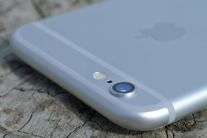 Naukowcy zidentyfikują twojego smartfona po jednym zdjęciu [1]
