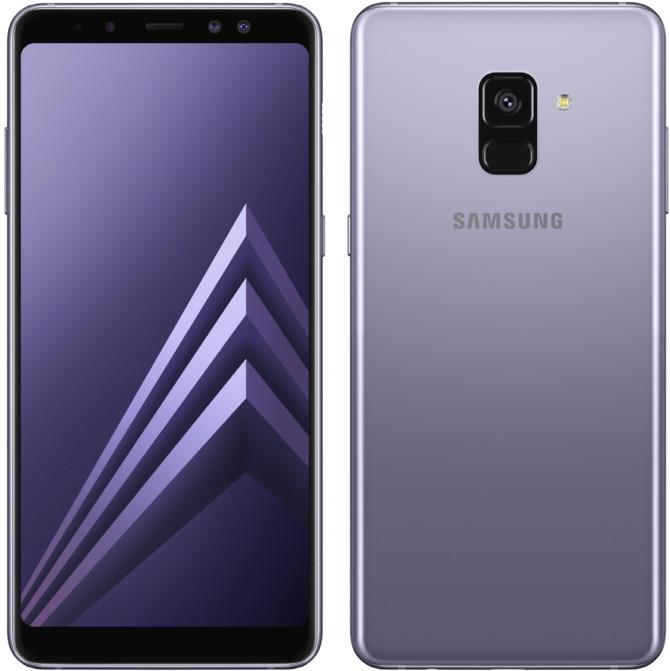 Samsung Galaxy A8 i A8+ - nowe średniaki zaprezentowane [2]