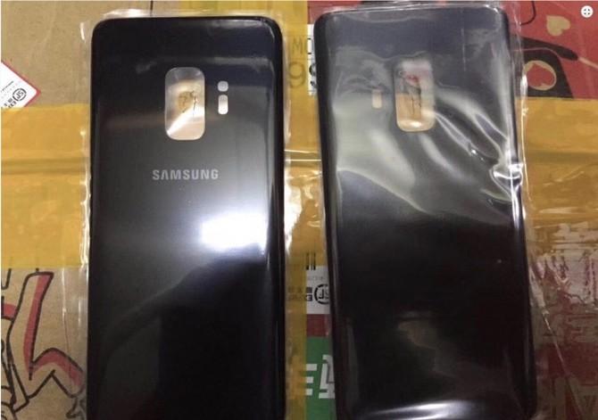 Samsung Galaxy S9 i S9+ - wiemy już niemal wszystko [1]