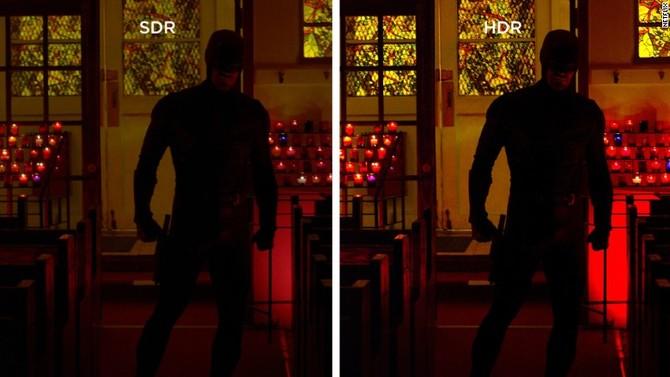 Netflix w HDR trafia na PC, ale nie do użytkowników AMD [1]