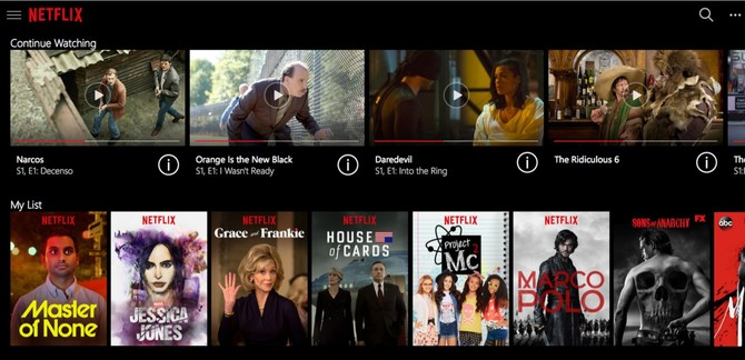 Netflix w HDR trafia na PC, ale nie do użytkowników AMD [2]