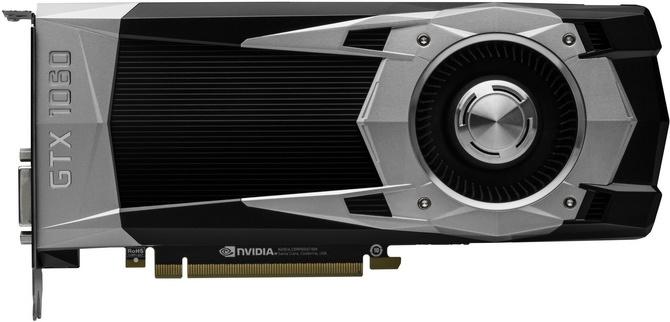 Plotka: GeForce GTX 1060 pojawi się w wersji z 5 GB VRAM? [1]
